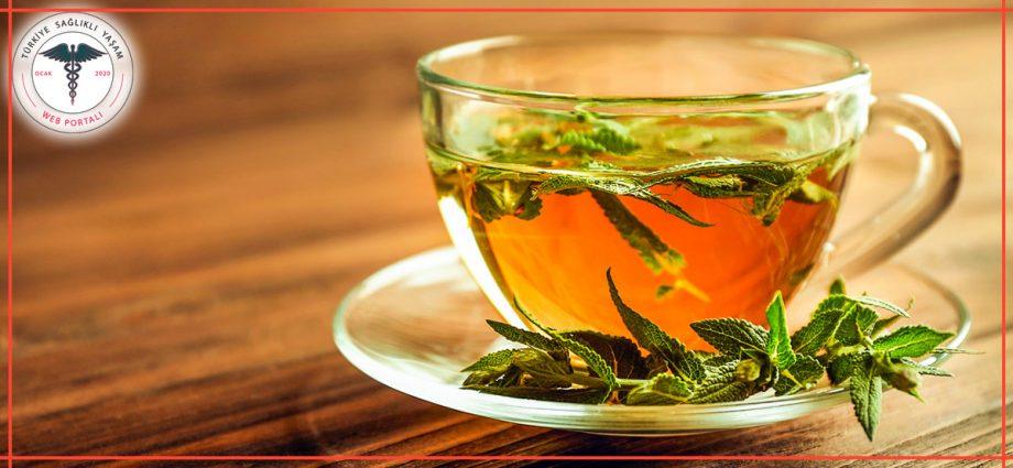 adaçayı çayı, adaçayı, adaçayı çayı faydaları,