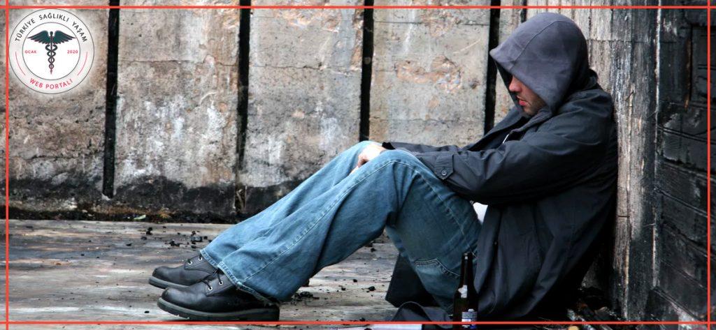 bağımlı, bağımlı adam, bağımlı insan, alkol bağımlısı,