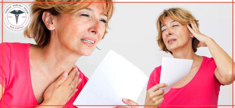 menopoz nedir, menopoza girmiş kadın, kadınlarda menopoz,