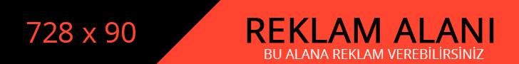 reklam alanı, sağlık sitesi reklam, 728x90 reklam, 728x90 türkçe reklam alanı,