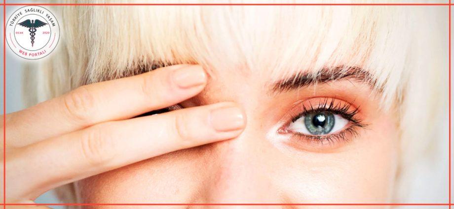 göz seğirmesi, göz seğirmesi neden olur, göz seyirmesi, göz seyirmesi neden olur,